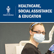 Healthcare, Social Assistance, and Education sector profile