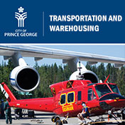 Transportation and Warehousing sector profile