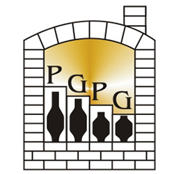 Prince George Potters' Guild Logo