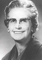 Prince George Mayor Carrie Jane Gray 1958-1959
